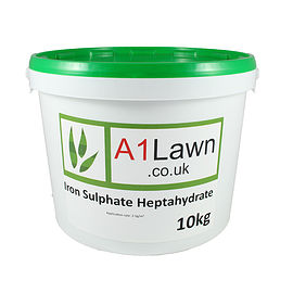 A1LAWN Soluble High Iron Moss Killer 10kg