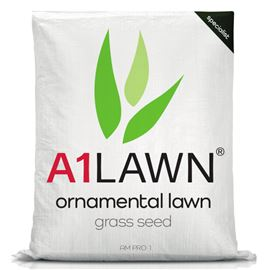 A1LAWN AM Pro-1 Finest Ornamental Luxury Lawn - Grass Seed