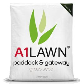 A1LAWN AM Pro-23 Fast Start Paddock Repair Seed