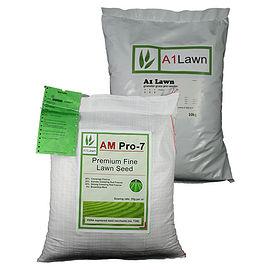 AM Pro-7 Premium Fine Lawn Grass Seed & Pre-seeder Fertiliser