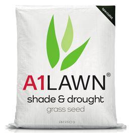 A1LAWN AM Pro-9 Premium Shady Lawn - Grass Seed