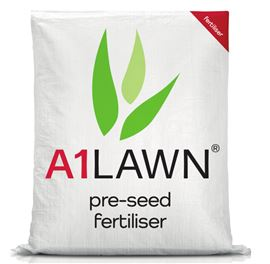 A1LAWN Pre-seeder Fertiliser (6-9-6)