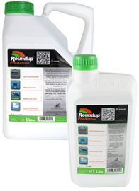 RoundUp ProActive Concentrated Glyphosate Weed Killer