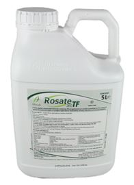 Rosate TF Concentrated Glyphosate Weed Killer