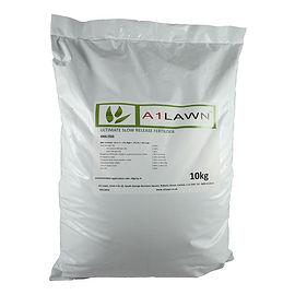 A1LAWN Ultimate Slow Release Fertiliser
